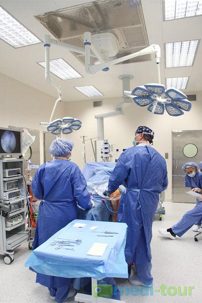 medicinskt centrum